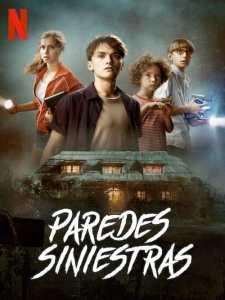 Paredes siniestras – Latino HD 1080p – Online