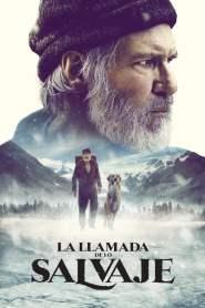 El llamado salvaje – Latino HD 1080p – Online