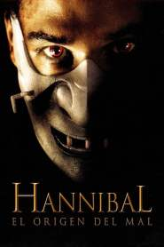 Hannibal: El origen del mal – Latino HD 1080p – Online