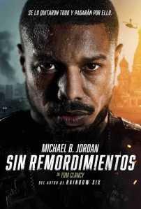 Tom Clancy Sin remordimientos – Latino HD 1080p – Online