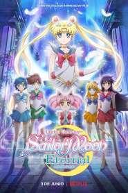 Pretty Guardian Sailor Moon Eternal: La Película – Parte 1 – Latino HD 1080p – Online