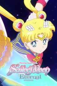 Pretty Guardian Sailor Moon Eternal: La Película – Parte 2 – Latino HD 1080p – Online
