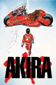 Akira – Latino HD 1080p – Online