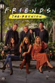 Friends: The Reunion – Latino HD 1080p – Online