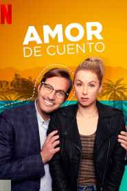 Amor de cuento (Good on Paper) – Latino HD 1080p – Online