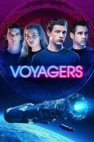Viajeros (Voyagers) – Latino HD 1080p – Online