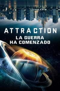 Attraction 1 La guerra ha comenzado – Latino HD 1080p – Online