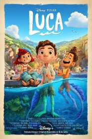 Luca – Latino HD 1080p – Online