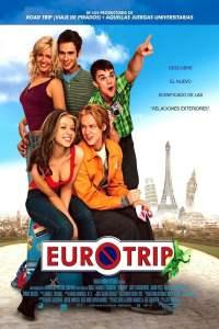 Euroviaje Censurado – EuroTrip – Latino HD 1080p – Online