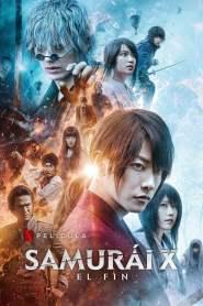 Samurái X: El fin – Rurouni Kenshin Saishusho The Final – Latino HD 1080p – Online