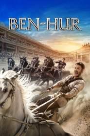 Ben-Hur – Latino HD 1080p – Online