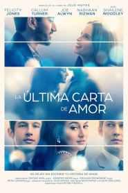 La última carta de Amor – Latino 1080p – Online