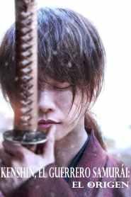 Samurái X: El origen – Latino 1080p – Online