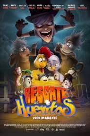 Un rescate de huevitos – Latino HD 1080p – Online