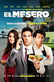 El mesero – Latino HD 1080p – Online
