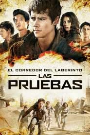 Maze Runner Prueba de fuego – Latino HD 1080p – Online