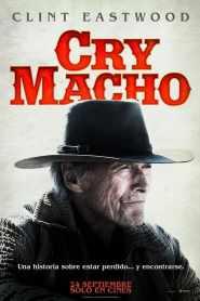 Cry Macho – Latino HD 1080p – Online