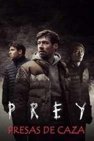 Prey: Presas de caza – Latino HD 1080p – Online