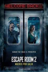 Escape Room 2: Reto mortal – Latino HD 1080p – Online