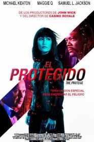 El Protegido – Latino 1080p – Online