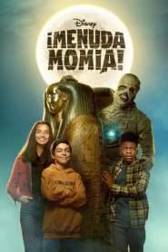 Under Wraps: Una momia en Halloween – Latino 1080p – Online
