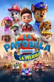 Paw Patrol: La Película – Latino 1080p – Online