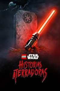 LEGO Star Wars: Historias Aterradoras – Latino 1080p – Online