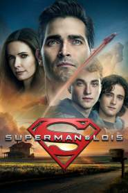 Superman and Lois – Superman y Lois – Latino 1080p – Online