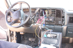 2003 gmc yukon denali radio wiring diagram wiring diagrams gmc yukon denali when replacing the steering wheel radio control