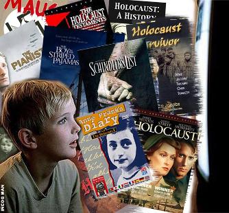 66 Domande e risposte sull'olocausto, pubblicate dall'Istituto die ricerche storiche IHR