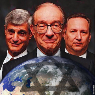 Il nuovo ordine mondiale ebraico(The Jew World Order)