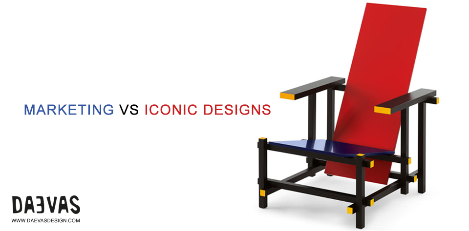 Marketing And Market Saturation Effects On Iconic Designs image