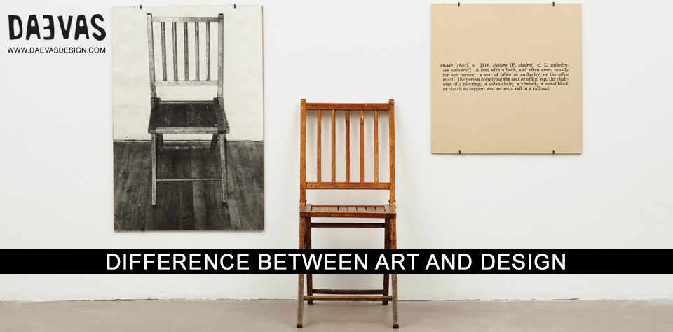 Difference Between Art And Design image
