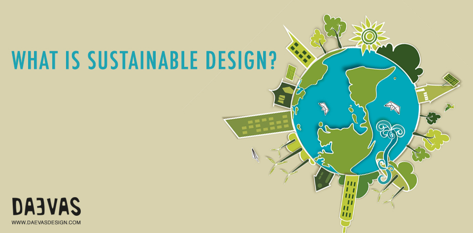 What Is Sustainable Design? image