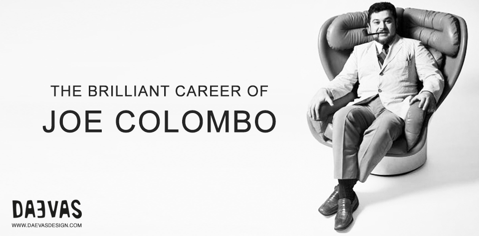 The Brilliant Career Of Joe Colombo image