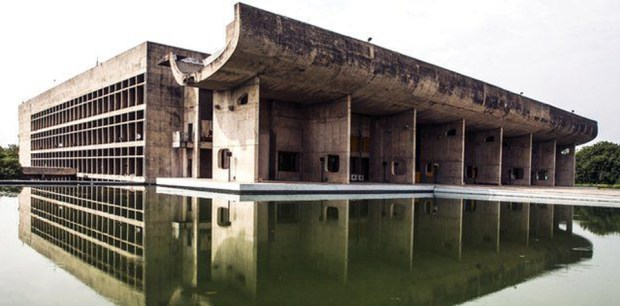 Le Corbusier | A Man Who Could Create Just Anything image