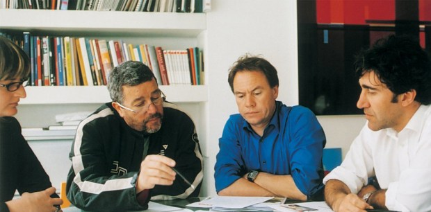 Philippe Starck | Aesthetic Solutions For Normal Objects Image