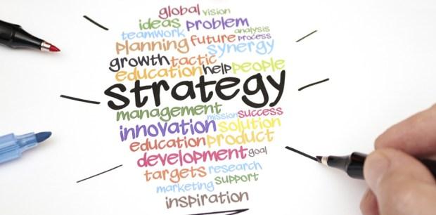 What Is Strategic Design? Image