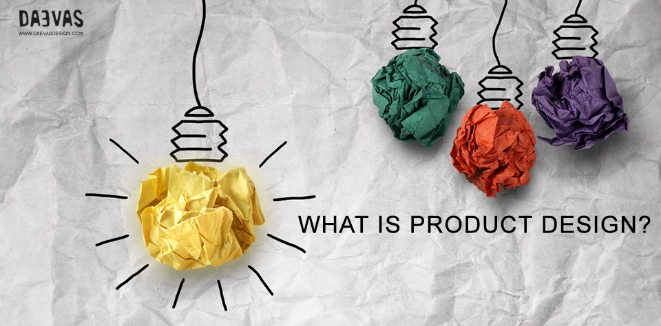 What Is Product Design? Image