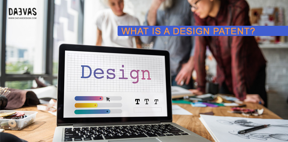What is A Design Patent? Image