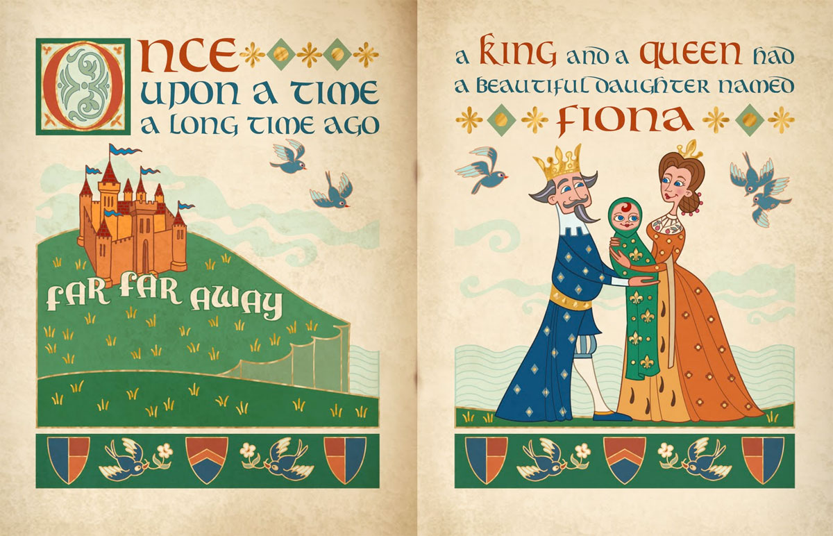 Image result for fairy tale book