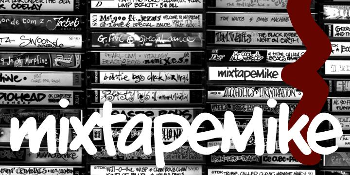 mixtapemike - 6 typos pour embellir votre site internet