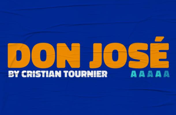 Don José Sans Font Family Free