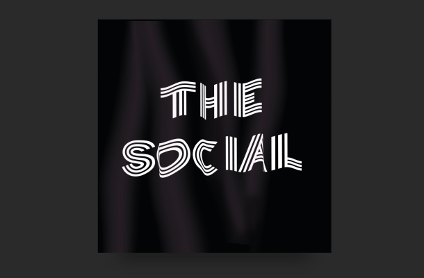 The Social Typeface Free