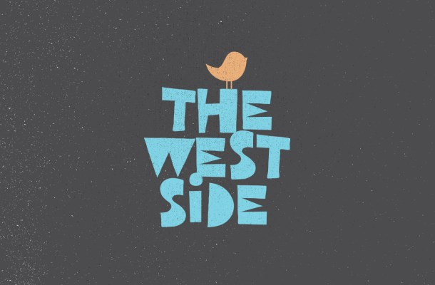 West Side Typeface Free
