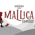 MALLICA Fairytale Typeface Free