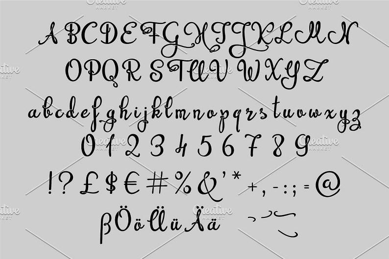 Beprity-Stencil-Font-3