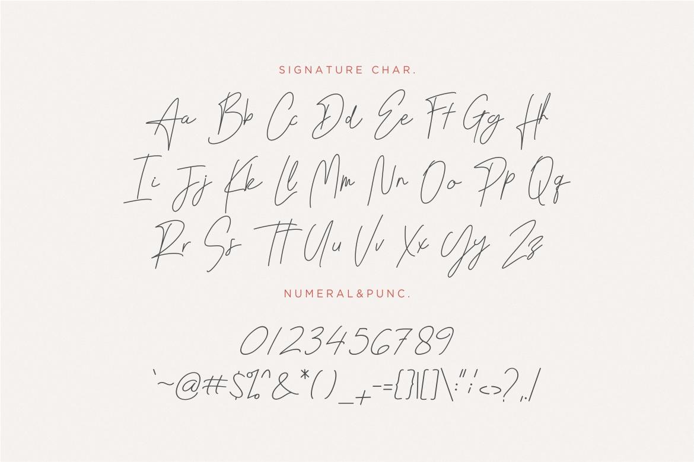 Nesans Sans Serif Font-4