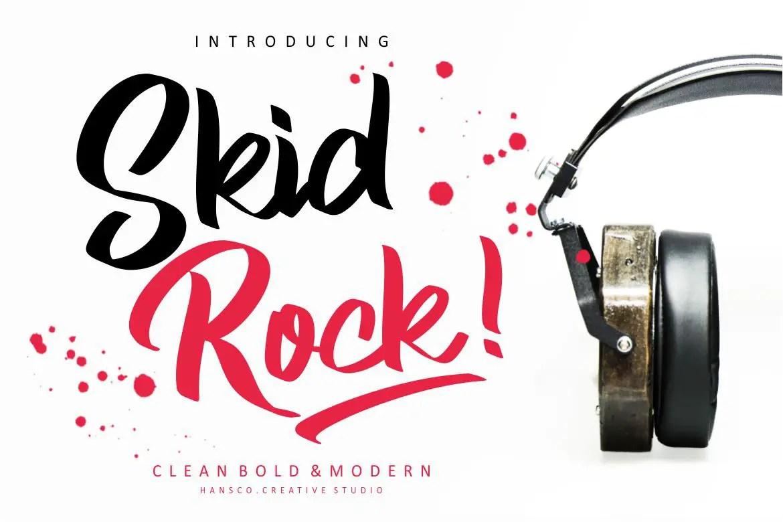 Skid-Rock-Fonts-1