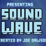 Sound Wave Font Family